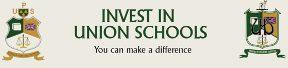 Invest in Union Schools
